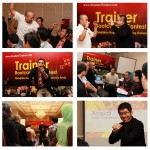 Serunya Suasana Trainer Bootcamp & Contest