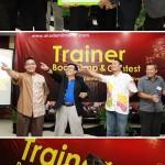 Selamat Menginspirasi Indonesia