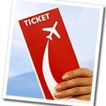 Ticket Traveling