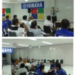 Yamaha Shop Manager Leadership Training