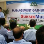 Management Gathering Mulia Group