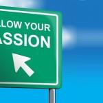Menemukan Passion