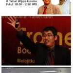 Dari Jakarta Hingga Amerika Serikat