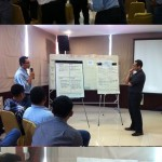 Leadership Behavior Program di PT. Pama Persada Nusantara
