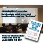 Hindari 5 Kesalahan Membuat Slide Presentasi yang Menyiksa Audiens