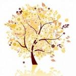 Matang di Pohon