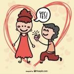 Aku Menikahimu Karena Hatimu