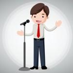 Hampir Semua Orang Sukses adalah Public Speaker
