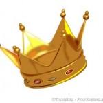 Saya adalah Raja