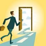 Resign dari Entrepreneur