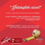 """Intangible asset"""