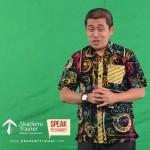 Master Trainer Jamil Azzaini 2