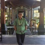 Master Trainer Jamil Azzaini 3