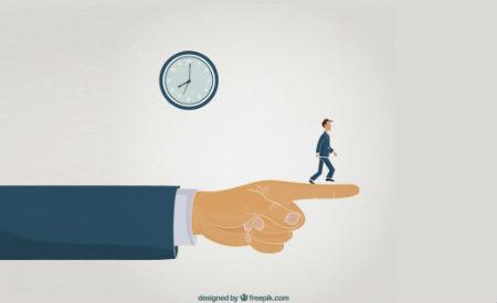 Hiduplah Setiap Jam