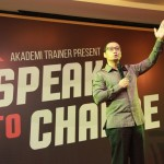 Indrawan Nugroho #SpeakToChange