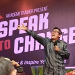 Jamil Azzaini #SpeakToChange