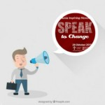 SpeakToChange
