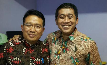 Pemimpin Bahagia, Kang Yoto