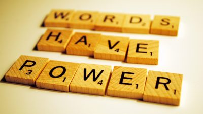 Gunakan Kata Yang Tepat