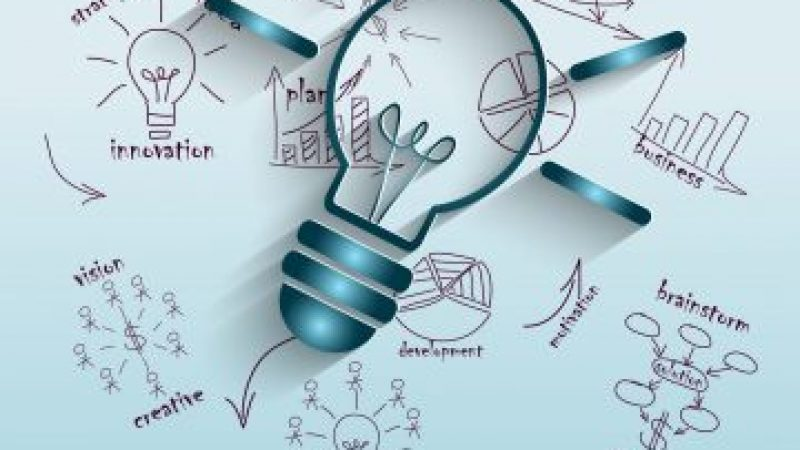 Inovasi Tanpa Ilmu