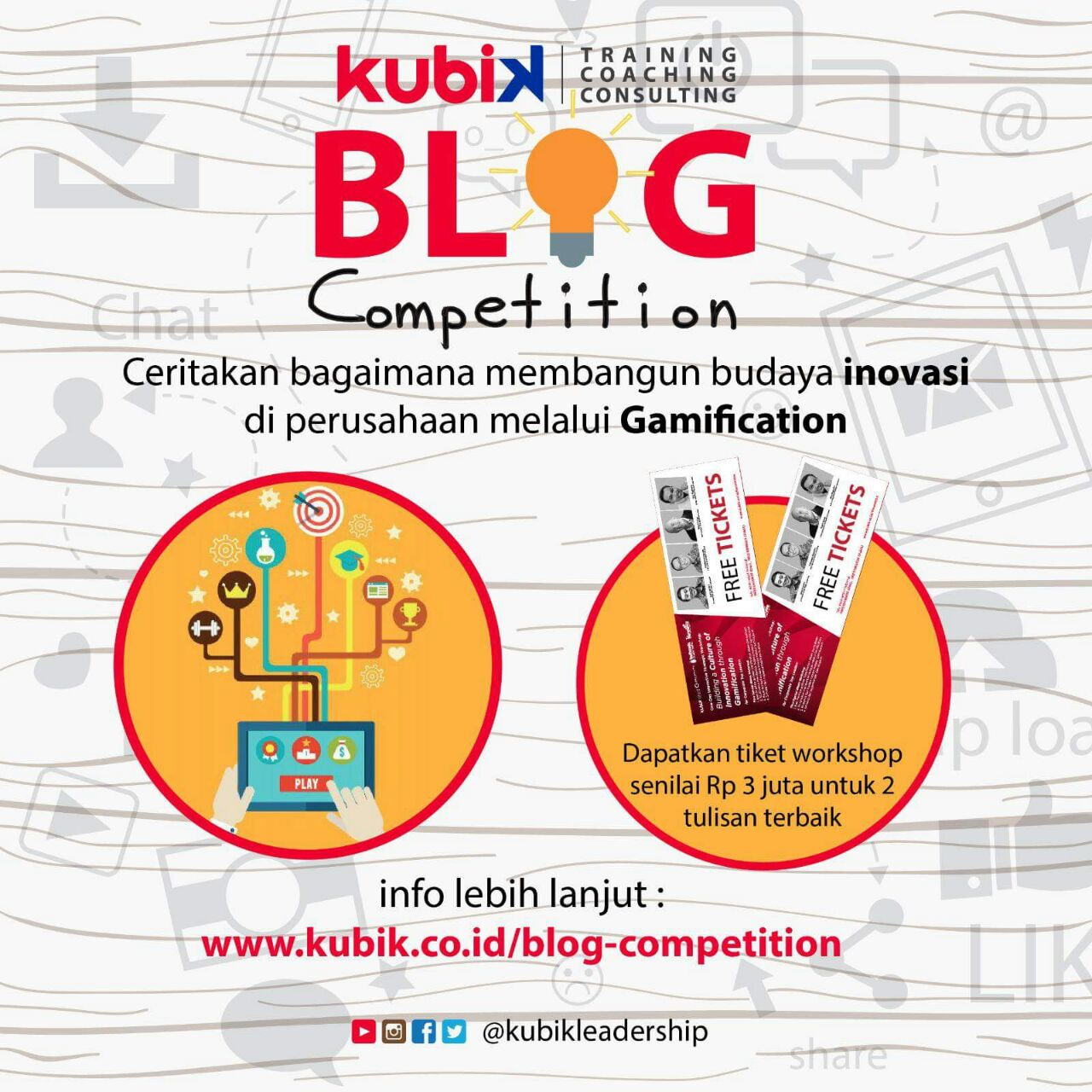 kubik-gamification-blog-competition