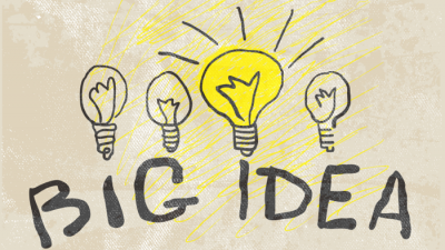 Mau Menjadi Inovatif?
