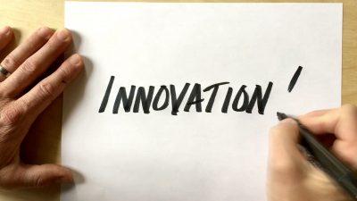 Membudayakan Inovasi (Bagian Pertama)