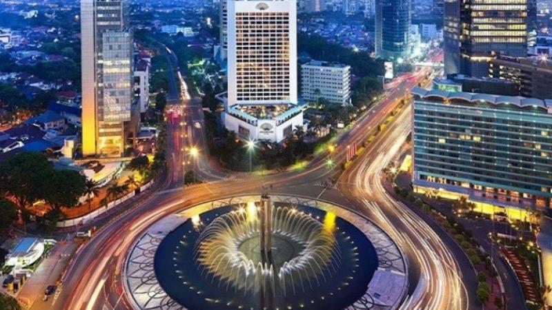 Indonesia Berpotensi Menjadi Negara Maju
