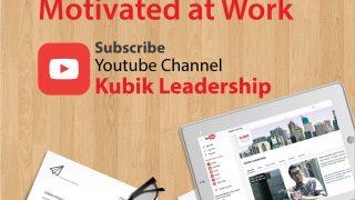 Inspirasi Leadership Versi Baru