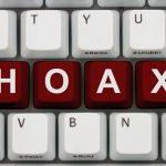Hoax, Huek