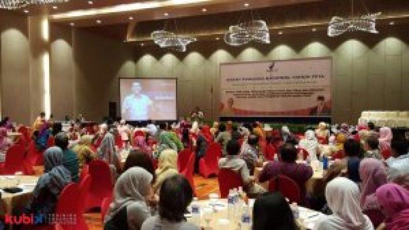 Seminar Inspirasi di Badan Pengawas Obat dan Makanan