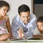 Terus Belajar Menjadi Orang Tua