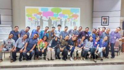 Training Interpersonal Skill di PT Astra Honda Motor