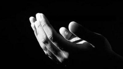 Jangan Doakan Orang Mati