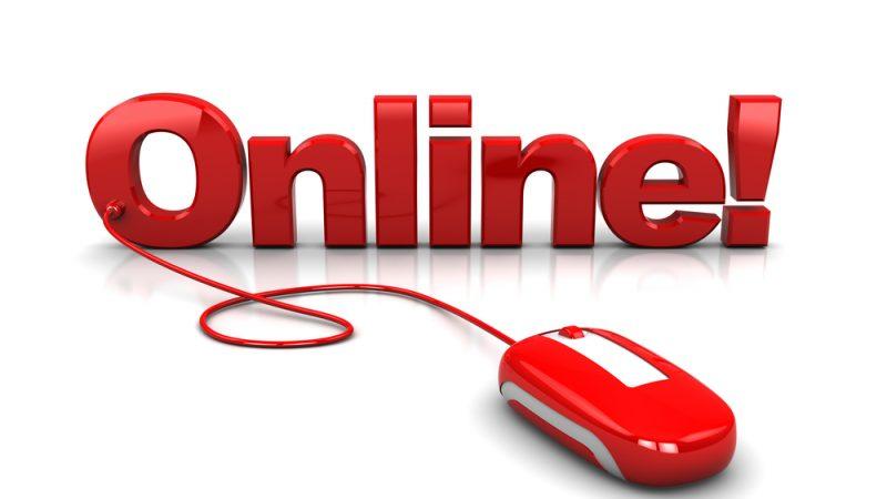 Kolaborasi Offline dan Online