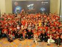 Induction & Orientation Program for GPTP Telkomsel
