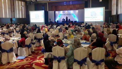 Seminar Inspirasional di PT Nestle Indonesia