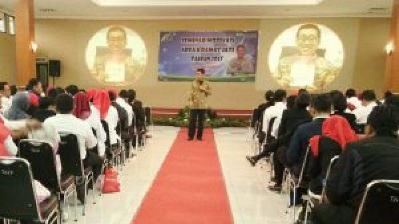 Seminar Motivasi di 5 Kantor Pegadaian Wilayah Jabotabek