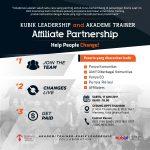 Mari Bermitra Bisnis Dengan Lembaga Training Terkemuka di Indonesia