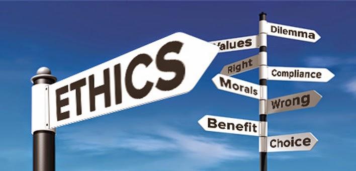 Etika itu Menjaga Kita