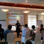 Pelatihan Leadership Development Program di PT Dow Indonesia