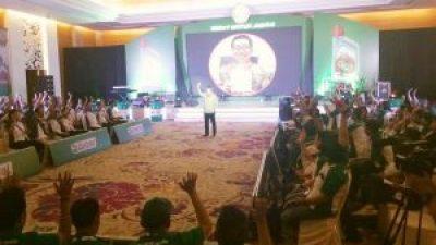 Seminar Motivasi di PT Castrol Indonesia