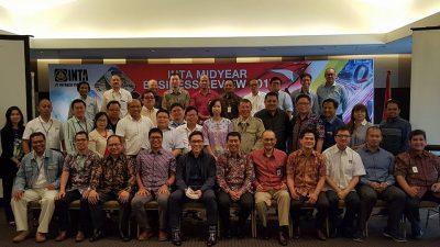 Seminar Motivasi di PT Intraco Penta, Tbk (INTA Group)