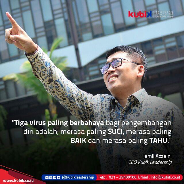 Jauhi Virus