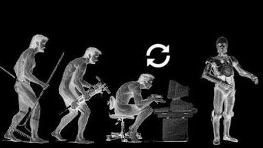 Menghadapi Artificial Intellegence