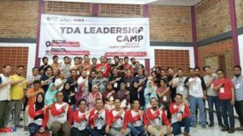 SuksesMulia Self Leadership Training Komunitas Tangan Di Atas