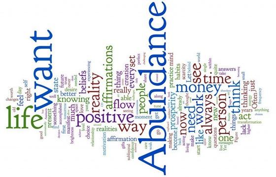 Abundance Mindset Adalah Modal Bagi Pemenang di Era Perubahan yang Eksponensial