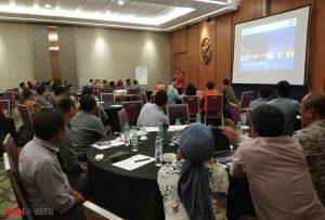 Seminar Untuk Meningkatkan Motivasi Kerja di GlaxoSmithKline