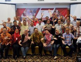 Talented Trainer Bank Syariah Mandiri