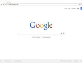 Kebiasaan Mendoakan di Google